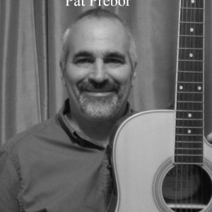 Pat Prebor - Singing Guitarist in Ramsey, New Jersey