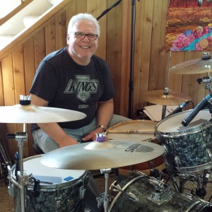 Pat Shoptaw - Drummer in Lancaster, California