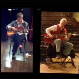 Ohio Fingerstyle Guitar Duo - Easy Listening Band / Americana Band in Columbus, Ohio
