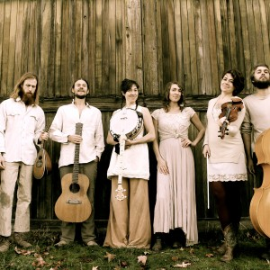 Patchy Sanders - Folk Band in Ashland, Oregon