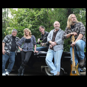Patina - Classic Rock Band in Olympia, Washington