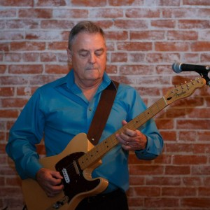 Patric Anderson Live Music - Guitarist / Singing Guitarist in Independence, Oregon
