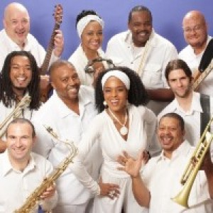 Patrice and the Show - Dance Band / Wedding Band in Philadelphia, Pennsylvania