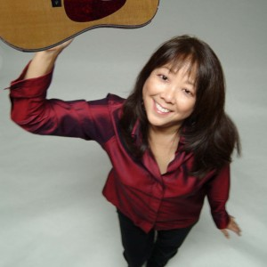 Patricia Shih - Singer/Songwriter in Huntington, New York