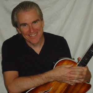 Patrick Allen - Singing Guitarist in St Paul, Minnesota