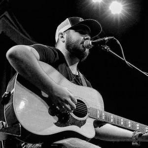 Patrick Ballard - Singing Guitarist in Nashville, Tennessee