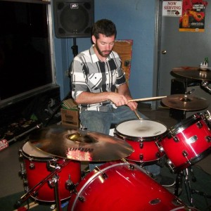 Patrick Buckley - Drummer in Charlotte, North Carolina