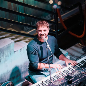 Patrick Duffy - Singing Pianist / Sound Technician in Fort Myers, Florida