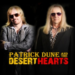 Patrick Dune and The DesertHearts - Country Band in Denver, Colorado