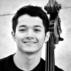 Patrick Faulkner- Double Bassist - Bassist in San Francisco, California
