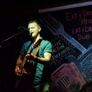 Patrick Gober - Singing Guitarist / Singer/Songwriter in Boca Raton, Florida