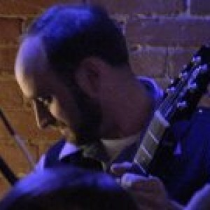 Patrick Gray Jr - One Man Band / Singing Guitarist in North Adams, Massachusetts