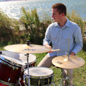 Patrick Hanafin (Drums/Percussion) - Percussionist in Boston, Massachusetts