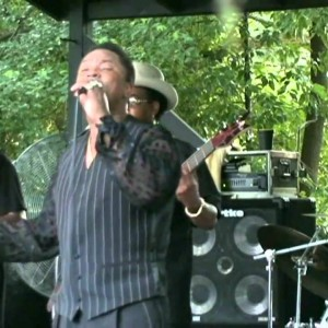 Patrick Henry Liberation Band - R&B Group in Houston, Texas