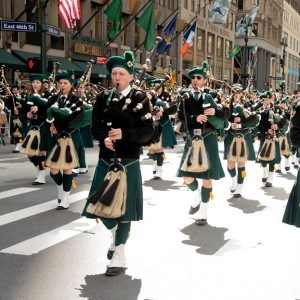 Patrick Roniger - Professional Bagpiper - Bagpiper / Celtic Music in New York City, New York