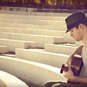 Patrick Sallings - Classical Guitarist in Fayetteville, Arkansas