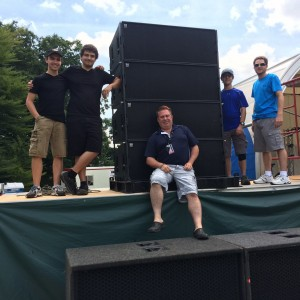 Patriot Sound - Sound Technician in Lancaster, Pennsylvania