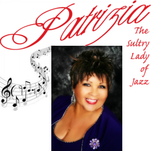 Patrizia The Sultry Lady Of Jazz - Jazz Singer in Encinitas, California