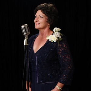 Patsy Cline A*Live Tribute