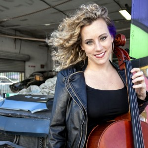 Patti Garvey - Cellist in Chicago, Illinois