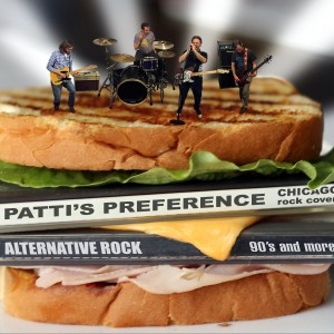 Patti's Preference - 1990s Era Entertainment / Tribute Band in Chicago, Illinois