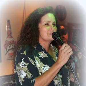 Patty J - Rock & Roll Singer in Virginia Beach, Virginia