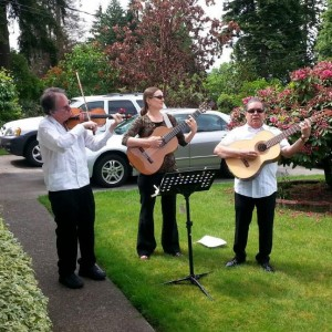 Paul Anastasio & Fire of Tierra Caliente - Mariachi Band in Seattle, Washington