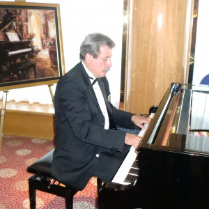 Paul Batitsky - Pianist / Wedding Entertainment in West Palm Beach, Florida