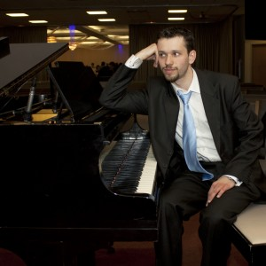 Paul Bokun - Pianist in Atlanta, Georgia