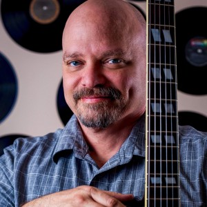 Paul Bomar - Jazz Band / Jazz Guitarist in Clayton, North Carolina