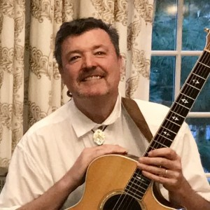 Paul Byrne - Guitarist in Glen Ridge, New Jersey