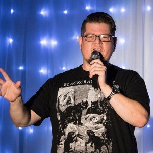 Paul Clemente - Comedian / College Entertainment in Jamestown, New York