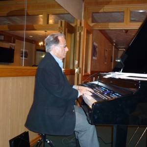 Paul Cohen - Pianist in Pittsburgh, Pennsylvania