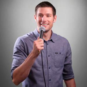 Paul Conyers - Comedian in Concord, California