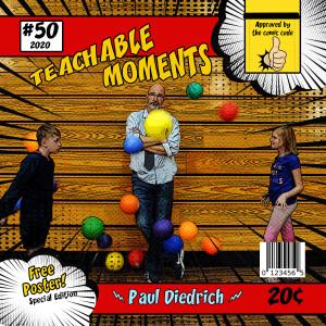 Paul Diedrich - Comedian / College Entertainment in Phoenix, Arizona