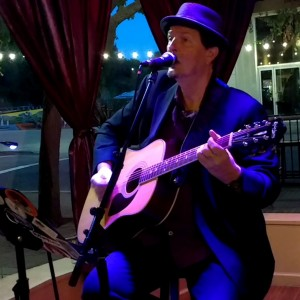 Paul Feia Acoustic Entertainment - Singing Guitarist in Vallejo, California