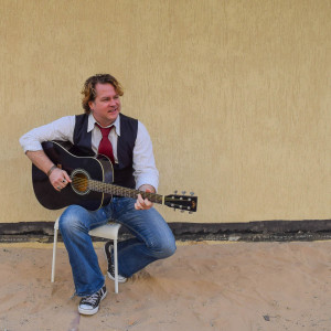 Paul FM - Singing Guitarist in Biloxi, Mississippi