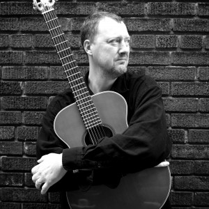 Paul Foster - Singing Guitarist / Wedding Musicians in Lafayette, Indiana