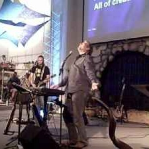 Paul G. Muller Sr - Praise & Worship Leader / Gospel Singer in Florida Keys, Florida