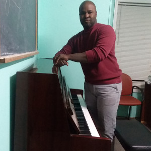 Paul Ivory - Singing Pianist in West Columbia, South Carolina