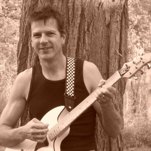 "Paul Kempkes ""Dr. K"" - Guitarist in Ithaca, New York"