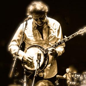 Paul Kovac - Banjo Player in Chardon, Ohio
