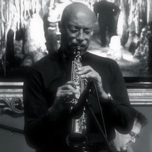 Paul MacFarland - Saxophone Player / Wedding Musicians in Sacramento, California
