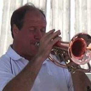Paul McCall - Trumpet Player