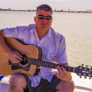 Paul Mezzanotte - Singing Guitarist in Dunedin, Florida