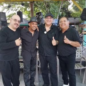 Paul Pagan (CONEPTO NUEVO) - Latin Band / Spanish Entertainment in Houston, Texas