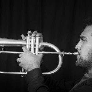 Paul Sanchez Music Lessons - Trumpet Player in Boston, Massachusetts