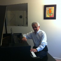 Paul Schnur - Jazz Pianist in Brookeville, Maryland