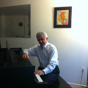 Paul Schnur - Jazz Pianist in Montgomery Village, Maryland