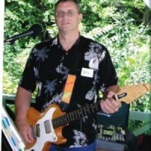 Paul Stephenson, Guitarist/Singer - Singing Guitarist in Davidsville, Pennsylvania